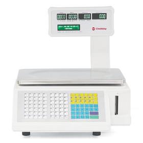 Весы электронные с печатью этикеток Checkway Scale S315