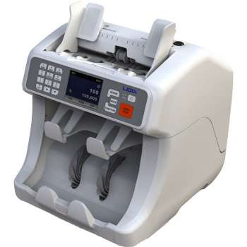 Мини сортировщик банкнот Lidix LXF-70