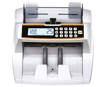 Счетчик банкнот MBox DS 50