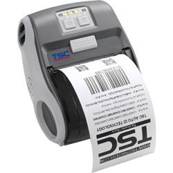 Принтер штрих кода TSC Alpha-3R