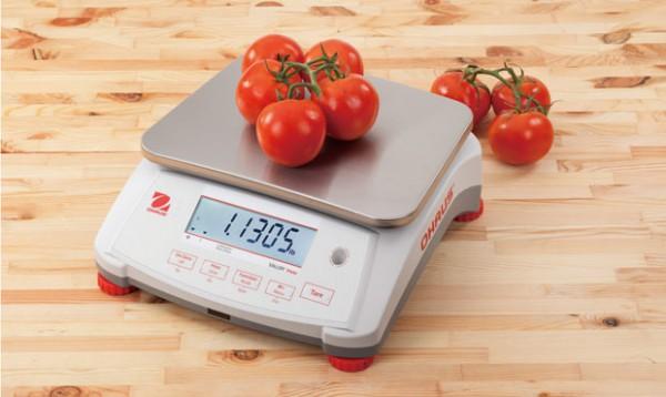 Настольные весы OHAUS Valor 7000
