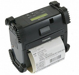 Принтер печати этикеток Toshiba B-EP4DL