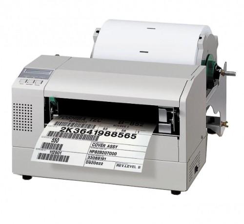 Принтер печати этикеток Toshiba B-852