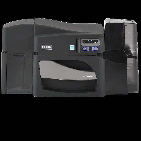Принтер пластиковых карт Fargo DTC4500e