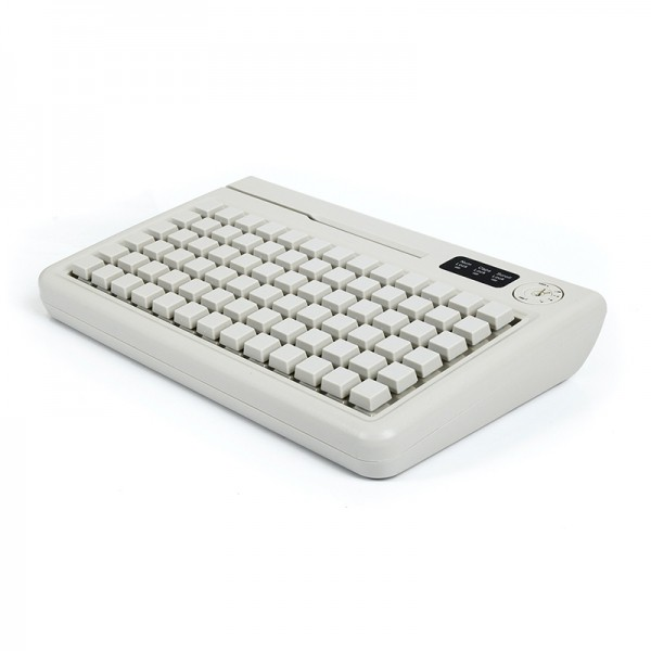 Клавиатура программируемая Shtrih S78D-SP
